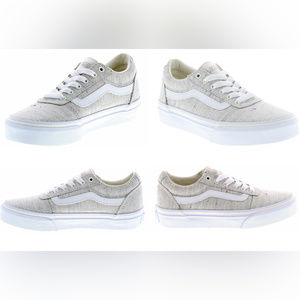 Vans Ward Speckle Girl's Shoes Size 11-12-13-1 NEW